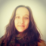 Sarah Pailthorpe at About Balance Brighton