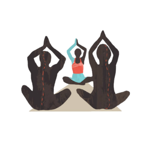 Deep Rest Yoga Classes