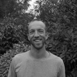 Tomek Piotrowski Smart at About Balance Brighton