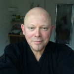 Marcus Van Slageren - Acupuncture and Shiatsu at About Balance Brighton