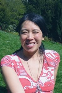 Sukhi Tsang