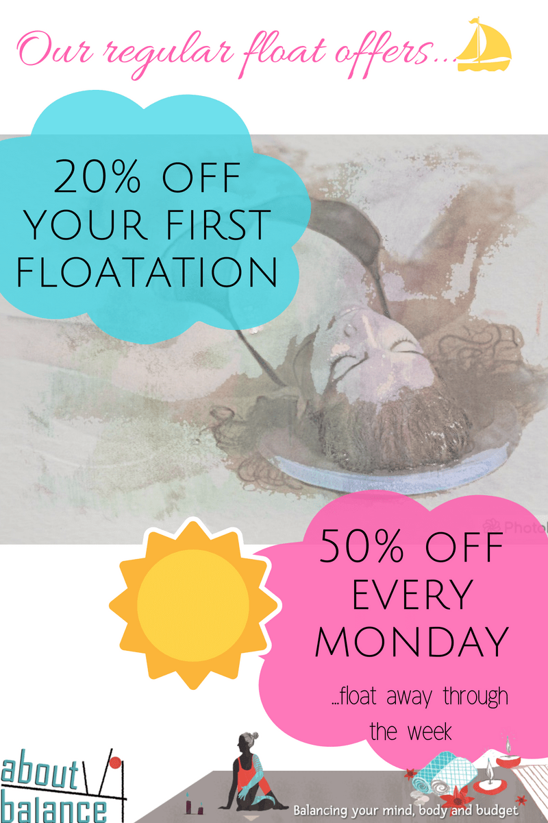 Floatation Offers