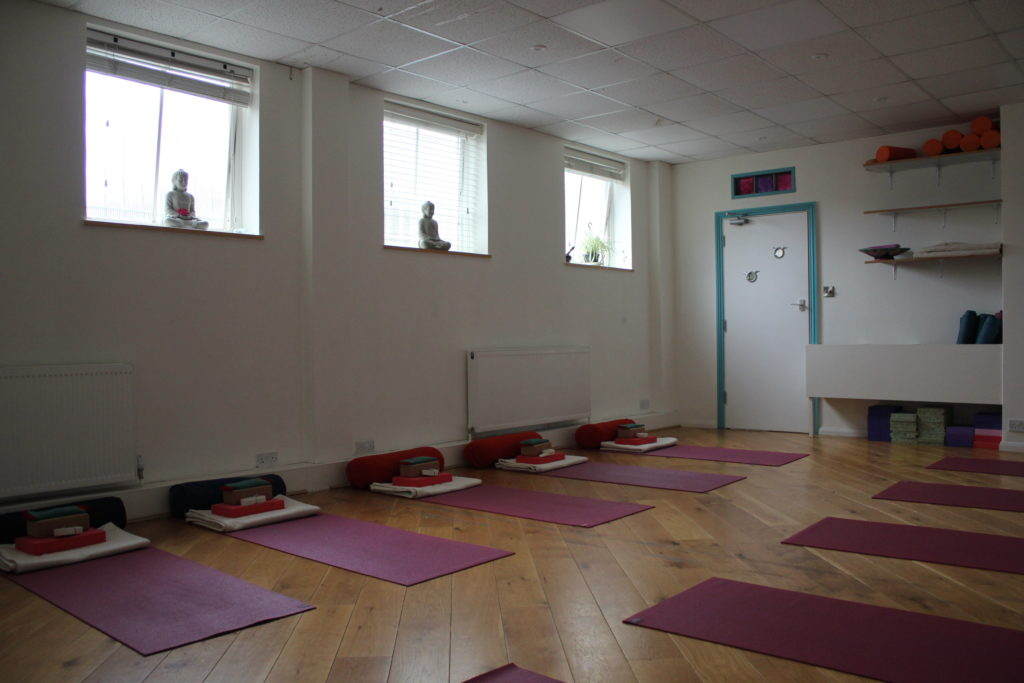 Classes at About Balance Brighton