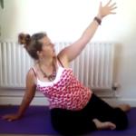 Tammy McCann yoga
