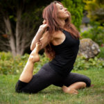 Dynamic Nurture Flow Yoga