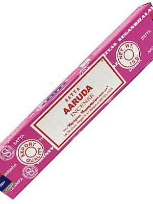 Satya Incense - Aaruda