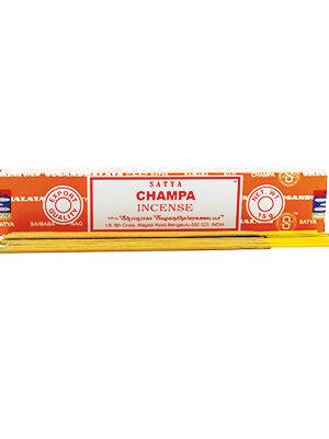 Satya Incense - Champa