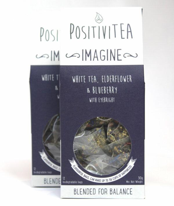 Positivitea - Imagine