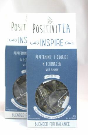 Positivitea - Inspire