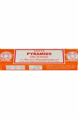 Satya Incense - Pyramids