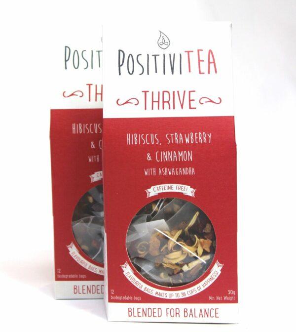 Positivitea - Thrive