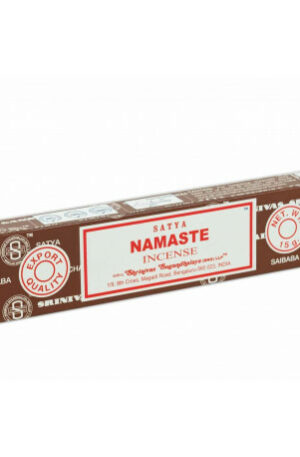 Satya Incense - Namaste