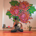 yoga classes from £1