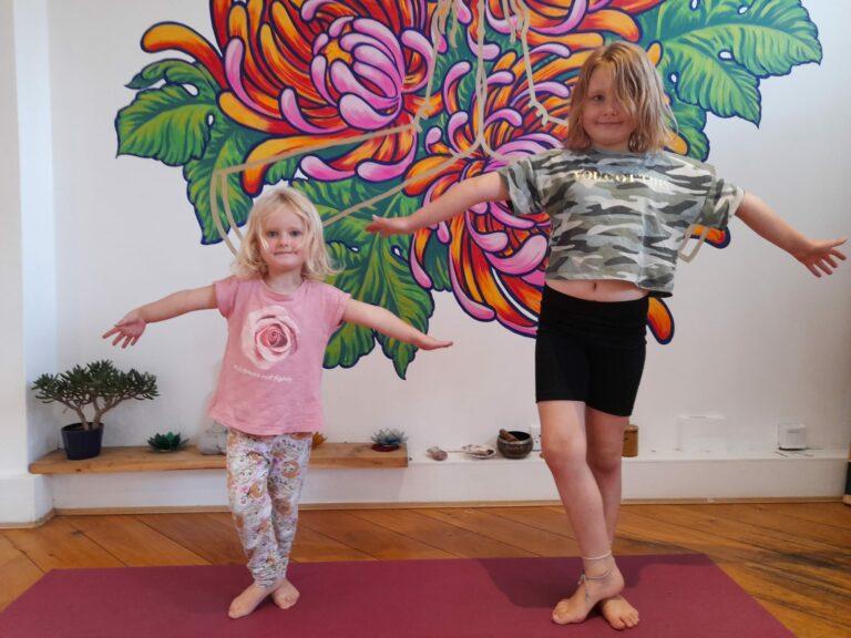 Children's Wellbeing Open Day